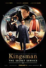 ดูหนังใหม่ชนโรง  Kingsman – The Secret Service คิงส์แมน – โคตรพิทักษ์บ่มพยัคฆ์ 2014 HD เต็มเรื่องพากย์ไทย หนังฝรั่ง บู๊แอคชั่นมันส์ๆ