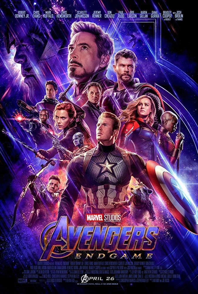 ดูหนังออนไลน์ Avengers: Endgame อเวนเจอร์ส:เผด็จศึก (2019)เต็มเรื่อง HD มาสเตอร์ ดูหนังฟรี ดูหนังใหม่