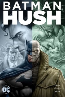 ดูหนังออนไลน์  Batman Hush (2019)เต็มเรื่อง HD มาสเตอร์ ดูหนังฟรี ดูหนังใหม่