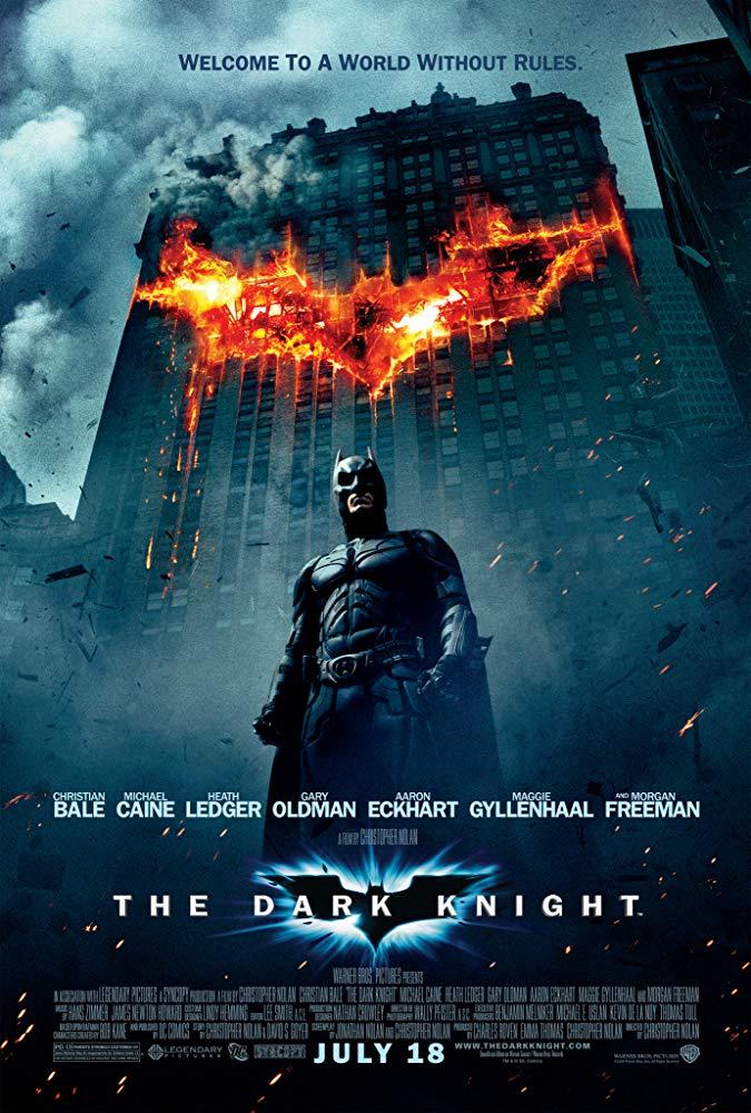 ดูหนังออนไลน์ Batman The Dark Knight (2008) แบทแมน อัศวินรัตติกานเต็มเรื่อง HD มาสเตอร์ ดูหนังฟรี ดูหนังใหม่