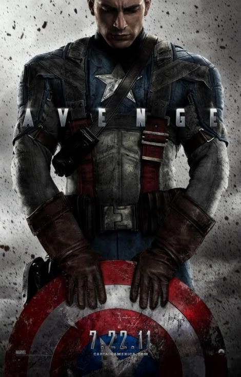 ดูหนังออนไลน์ Captain America 1 (2011)เต็มเรื่อง HD มาสเตอร์ ดูหนังฟรี ดูหนังใหม่