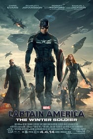 ดูหนังออนไลน์ Captain America 2 The Winter Soldier (2014) กัปตัน  อเมริกาเต็มเรื่อง HD มาสเตอร์ ดูหนังฟรี ดูหนังใหม่