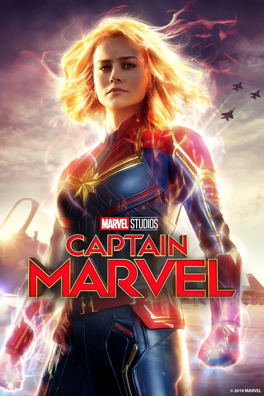 ดูหนังออนไลน์ Captain Marvel (2019) กัปตันมาร์เวลเต็มเรื่อง HD มาสเตอร์ ดูหนังฟรี ดูหนังใหม่