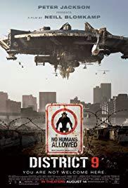 ดูหนังออนไลน์ District 9 (2009) ยึดแผ่นดิน เปลี่ยนพันธุ์มนุษย์เต็มเรื่อง HD มาสเตอร์ ดูหนังฟรี ดูหนังใหม่