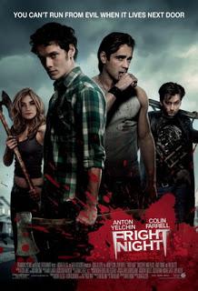 ดูหนังออนไลน์ Fright Night คืนนี้ผีมาตามนัด 2011เต็มเรื่อง HD มาสเตอร์ ดูหนังฟรี ดูหนังใหม่