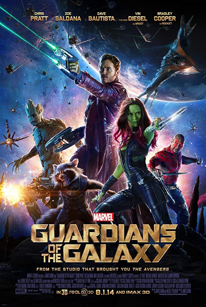 ดูหนังออนไลน์ Guardians of the Galaxy Vol. 1 (2014)เต็มเรื่อง HD มาสเตอร์ ดูหนังฟรี ดูหนังใหม่