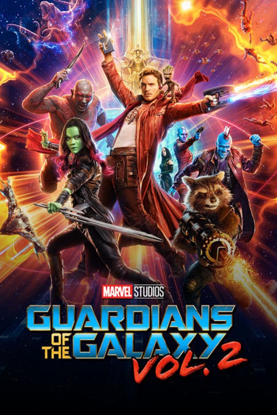 ดูหนังออนไลน์ Guardians of the Galaxy Vol. 2 (2017) รวมพันธุ์นักสู้พิทักษ์จักรวาล 2เต็มเรื่อง HD มาสเตอร์ ดูหนังฟรี ดูหนังใหม่