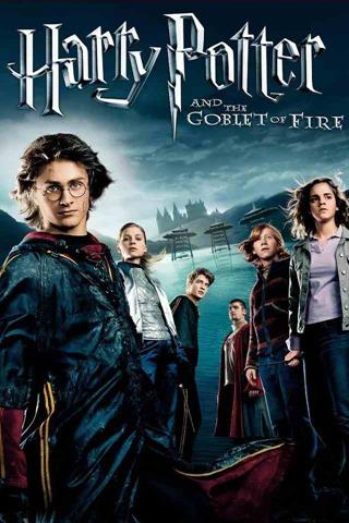 ดูหนังออนไลน์ Harry Potter and the Goblet of Fire (2005)เต็มเรื่อง HD มาสเตอร์ ดูหนังฟรี ดูหนังใหม่