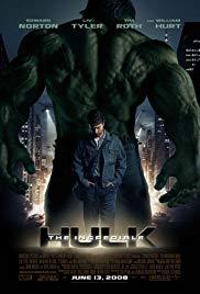 ดูหนังออนไลน์ The Incredible Hulk (2008)เต็มเรื่อง HD มาสเตอร์ ดูหนังฟรี ดูหนังใหม่