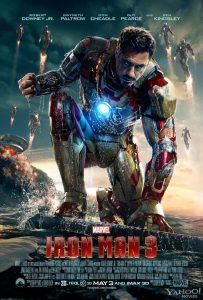ดูหนังออนไลน์ Iron Man 3 (2013) มหาประลัยคนเกราะเหล็ก 3เต็มเรื่อง HD มาสเตอร์ ดูหนังฟรี ดูหนังใหม่