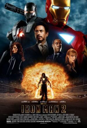 ดูหนังออนไลน์ Iron Man 2 (2010) มหาประลัยคนเกราะเหล็ก 2เต็มเรื่อง HD มาสเตอร์ ดูหนังฟรี ดูหนังใหม่