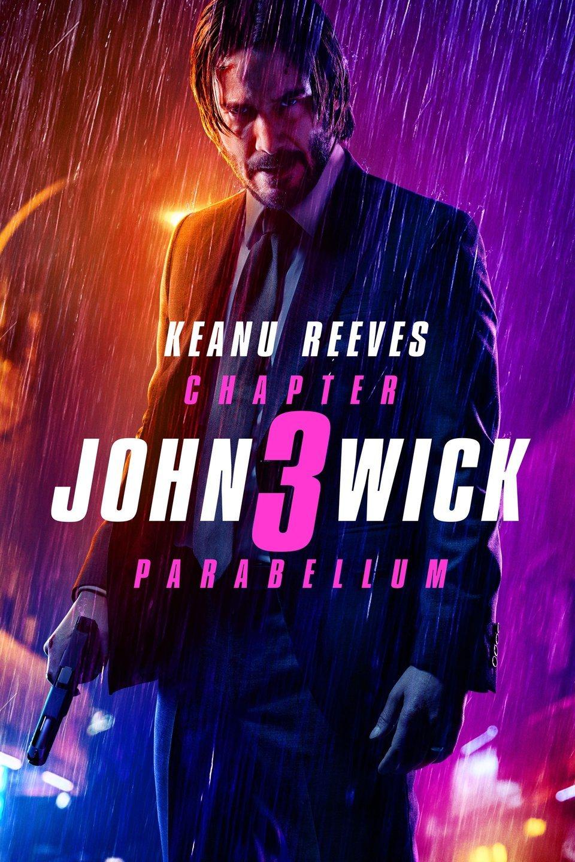 ดูหนังออนไลน์ John Wick 3: Parabellum (2019) จอห์น วิค แรงกว่านรกเต็มเรื่อง HD มาสเตอร์ ดูหนังฟรี ดูหนังใหม่