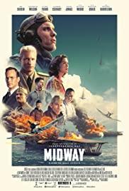 ดูหนังใหม่ชนโรง Midway (2019) อเมริกา ถล่ม ญี่ปุ่น HD เต็มเรื่องพากย์ไทย หนังฝรั่ง บู๊แอคชั่นมันส์ๆ
