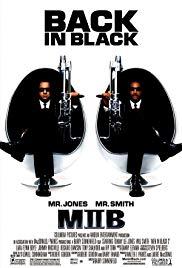 ดูหนังออนไลน์ Men in Black 2 เอ็มไอบี หน่วยจารชนพิทักษ์จักรวาล 2 2002เต็มเรื่อง HD มาสเตอร์ ดูหนังฟรี ดูหนังใหม่