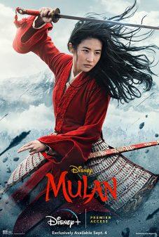 ดูหนังออนไลน์ MULAN (2020) มู่หลานเต็มเรื่อง HD มาสเตอร์ ดูหนังฟรี ดูหนังใหม่