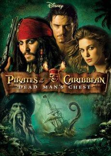 ดูหนังออนไลน์ Pirates of the Caribbean 2 Dead Man's Chest (2006) สงครามปีศาจโจรสลัดสยองโลกเต็มเรื่อง HD มาสเตอร์ ดูหนังฟรี ดูหนังใหม่