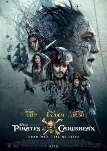 ดูหนังออนไลน์ Pirates of the Caribbean 5 Dead Men Tell No Talesเต็มเรื่อง HD มาสเตอร์ ดูหนังฟรี ดูหนังใหม่