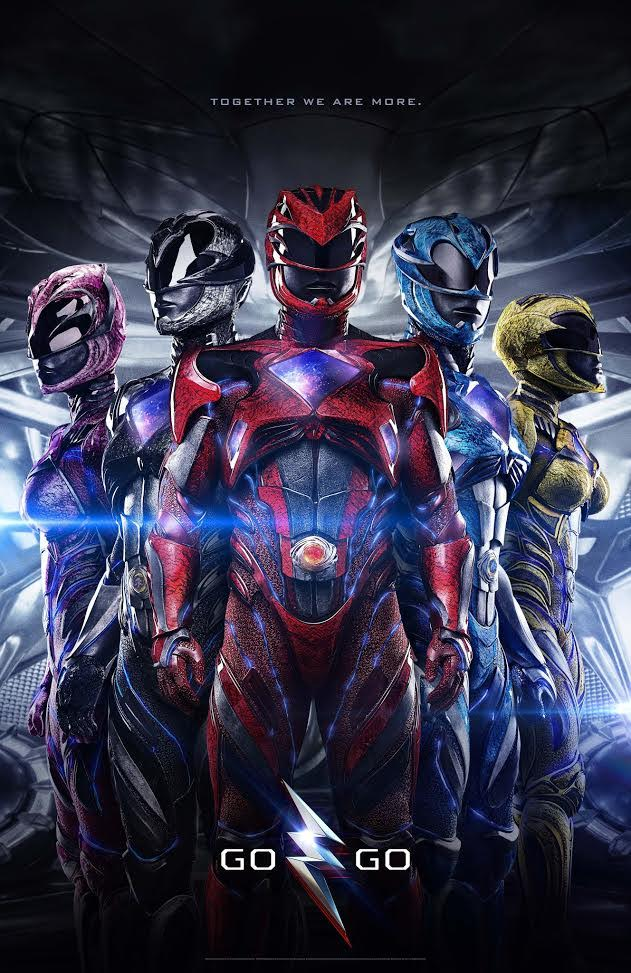 ดูหนังออนไลน์ Power Rangers พาวเวอร์ เรนเจอร์ ฮีโร่ทีมมหากาฬเต็มเรื่อง HD มาสเตอร์ ดูหนังฟรี ดูหนังใหม่