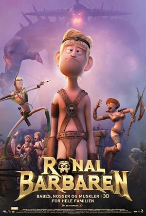 ดูหนังออนไลน์ Ronal The Barbarian (2011) คนเถื่อนเกรียนสุดขอบโลกเต็มเรื่อง HD มาสเตอร์ ดูหนังฟรี ดูหนังใหม่