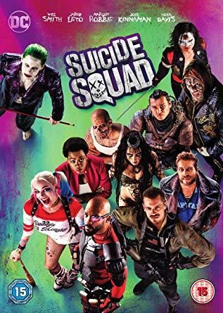 ดูหนังออนไลน์ SUICIDE SQUAD ทีมพลีชีพมหาวายร้าย (2016)เต็มเรื่อง HD มาสเตอร์ ดูหนังฟรี ดูหนังใหม่