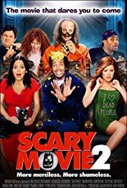 ดูหนังออนไลน์ Scary Movie 2 ยําหนังจี้ หวีดดีไหมหว่า ภาค 2เต็มเรื่อง HD มาสเตอร์ ดูหนังฟรี ดูหนังใหม่