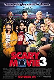 ดูหนังออนไลน์ Scary Movie 3 สยองหวีดจี้ ดีจังหว่าเต็มเรื่อง HD มาสเตอร์ ดูหนังฟรี ดูหนังใหม่
