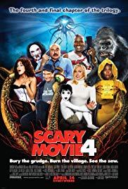 ดูหนังออนไลน์ Scary Movie 4 ยําหนังจี้ หวีดดีไหมหว่า ภาค 4 (2006)เต็มเรื่อง HD มาสเตอร์ ดูหนังฟรี ดูหนังใหม่