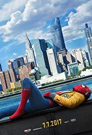 ดูหนังใหม่ชนโรง Spider-Man: Homecoming (2017) สไปเดอร์-แมน: โฮมคัมมิ่ง HD เต็มเรื่องพากย์ไทย หนังฝรั่ง บู๊แอคชั่นมันส์ๆ