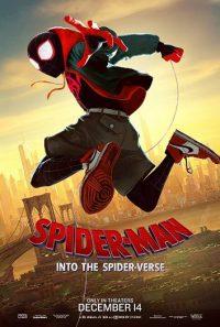 ดูหนังออนไลน์ Spider-Man Into the Spider-Verse สไปเดอร์-แมน ผงาดสู่จักรวาล-แมงมุมเต็มเรื่อง HD มาสเตอร์ ดูหนังฟรี ดูหนังใหม่