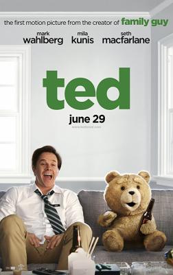 ดูหนังออนไลน์ Ted (2012) หมีไม่แอ๊บ แสบได้อีกเต็มเรื่อง HD มาสเตอร์ ดูหนังฟรี ดูหนังใหม่