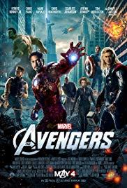ดูหนังออนไลน์ The Avengers 1 (2012) ดิ อเวนเจอร์สเต็มเรื่อง HD มาสเตอร์ ดูหนังฟรี ดูหนังใหม่