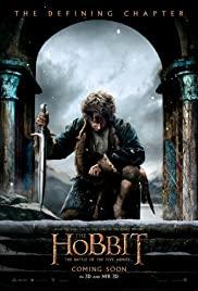 ดูหนังออนไลน์ The Hobbit 3 The Battle of the Five Armies เดอะ ฮอบบิท 3 สงคราม 5 ทัพเต็มเรื่อง HD มาสเตอร์ ดูหนังฟรี ดูหนังใหม่