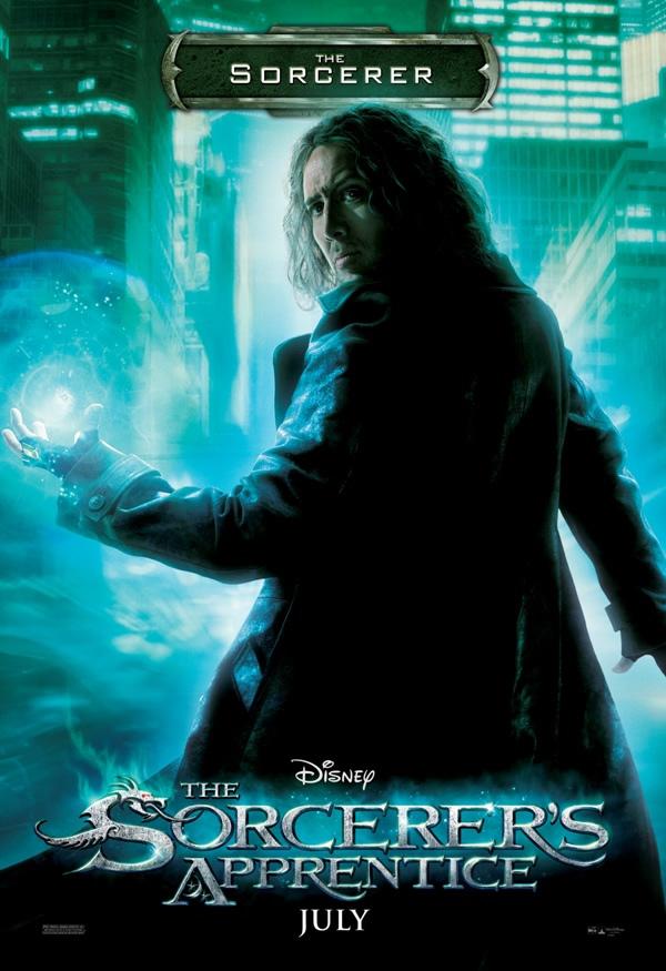 ดูหนังออนไลน์ The Sorcerer's Apprentice (2010) ศึกอภินิหารพ่อมดถล่มโลกเต็มเรื่อง HD มาสเตอร์ ดูหนังฟรี ดูหนังใหม่