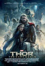 ดูหนังออนไลน์  Thor 2: The Dark World (2013) ธอร์ 2 เทพเจ้าสายฟ้าโลกาทมิฬเต็มเรื่อง HD มาสเตอร์ ดูหนังฟรี ดูหนังใหม่