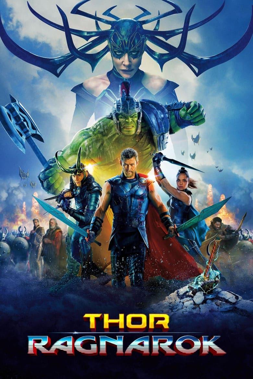 ดูหนังออนไลน์ Thor Ragnarok (2017) ศึกอวสานเทพเจ้าเต็มเรื่อง HD มาสเตอร์ ดูหนังฟรี ดูหนังใหม่
