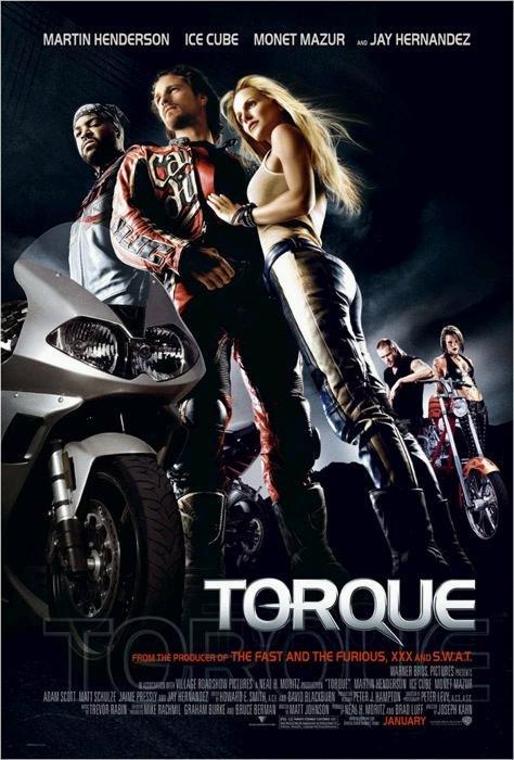 ดูหนังออนไลน์ Torque ทอร์ค บิดทะลวง 2004เต็มเรื่อง HD มาสเตอร์ ดูหนังฟรี ดูหนังใหม่