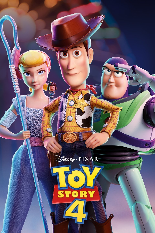 ดูหนังออนไลน์ Toy Story 4 - ทอย สตอรี่ 4เต็มเรื่อง HD มาสเตอร์ ดูหนังฟรี ดูหนังใหม่