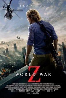 ดูหนังออนไลน์ World War Z มหาวิบัติสงคราม Z (2013)เต็มเรื่อง HD มาสเตอร์ ดูหนังฟรี ดูหนังใหม่