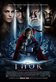 ดูหนังออนไลน์ Thor 1 (2011) ธอร์ 1 เทพเจ้าสายฟ้าเต็มเรื่อง HD มาสเตอร์ ดูหนังฟรี ดูหนังใหม่
